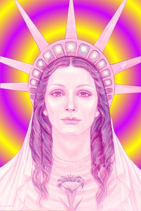 Resultado de imagem para goddess portia